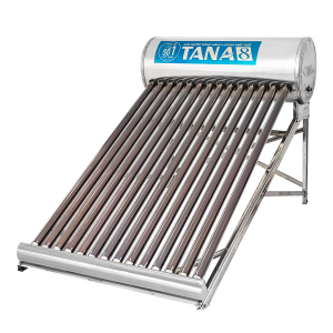 Máy nước nóng năng lượng mặt trời tân á 8 – 260l